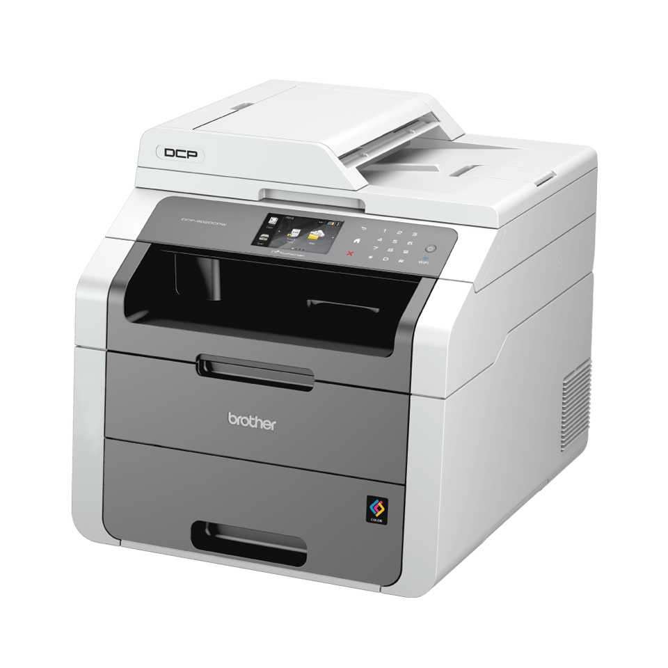 DCP-9020CDW | Printer | Brother