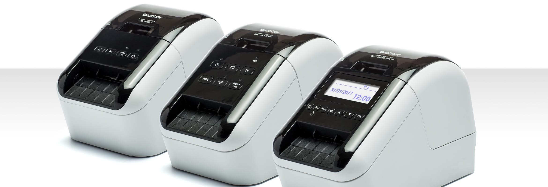 QL-800 Label Printer Range