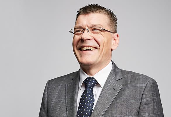 Ian Metcalfe