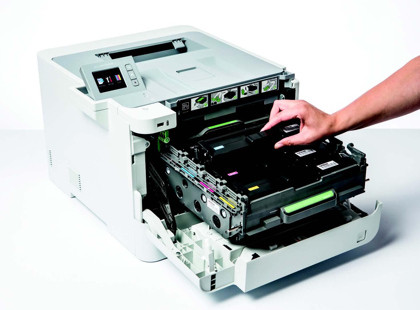 Brother-printer