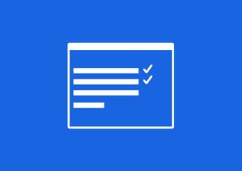 formular ikon returnering af blækpatroner