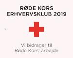 Røde Kors diplom 2019