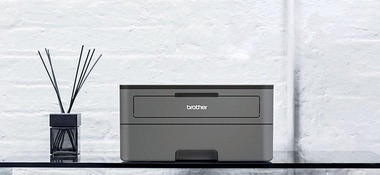 S/h-laserprinter