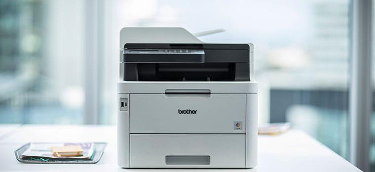 Alt-i-én-printer