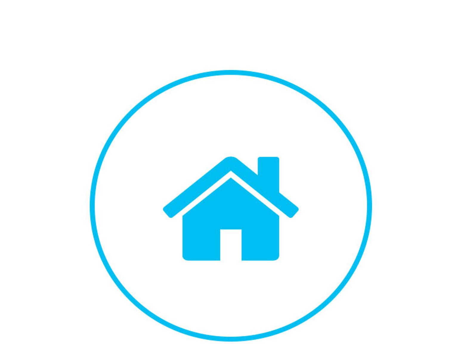 hus hjem