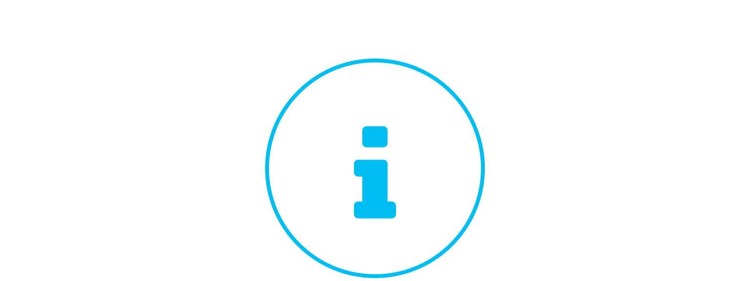 garanti info ikon