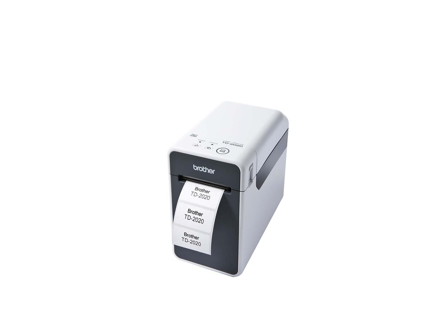 TD labelprinter