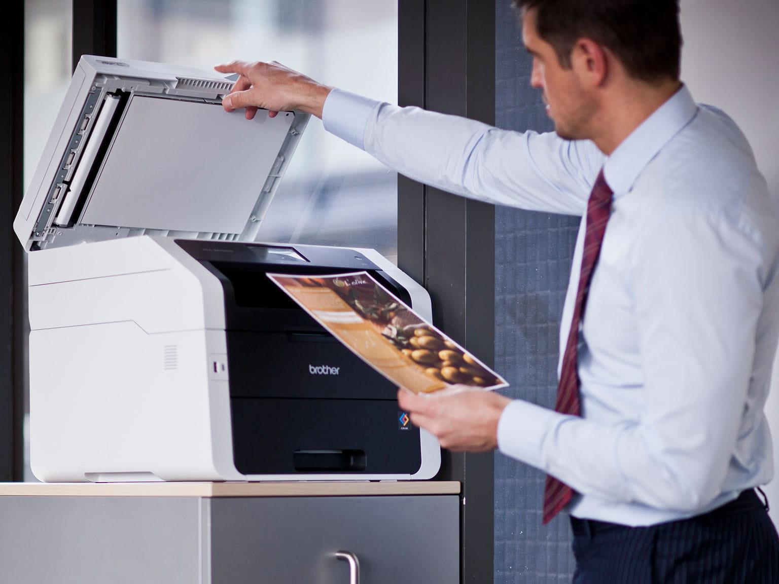 store virksomheder scan løsninger