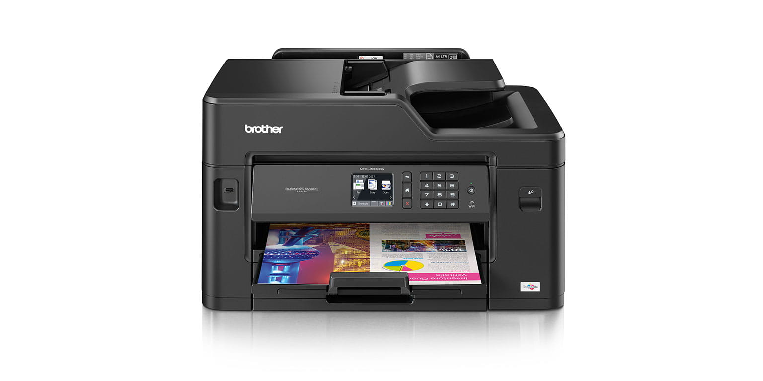 Brother MFC-J4420DW inkjet printer