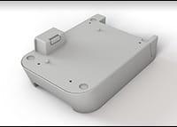 QL-820NWB batteribase