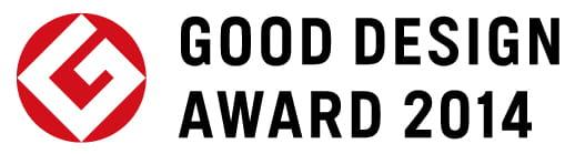 Good Design Award 2014