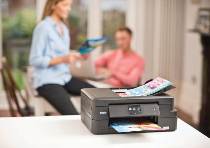 Printer DCP-J785DW