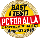 PC for alle Bedst i Test