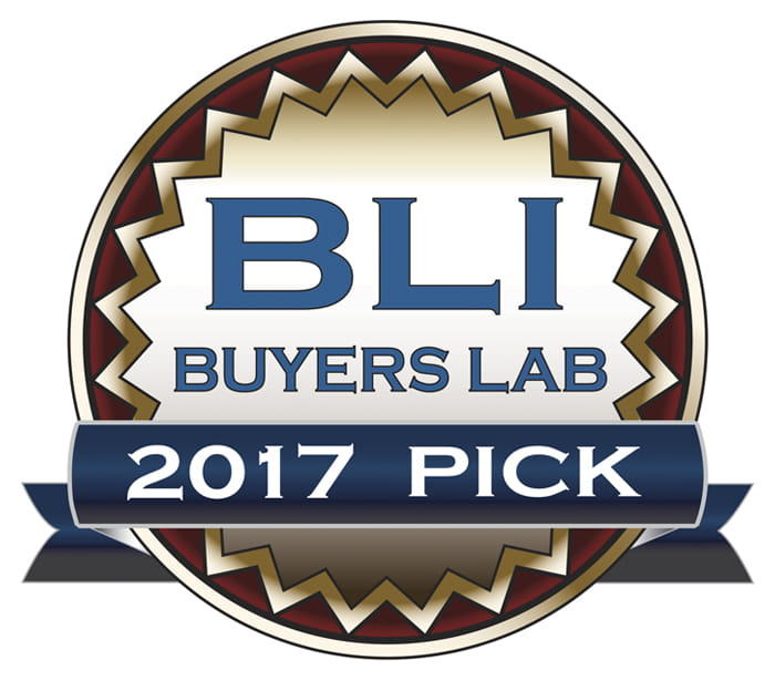 BLI buyers lab 2017