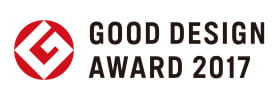 GoodDesignAwardLogo2017