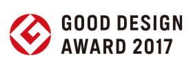 GoodDesignAwardLogo2017