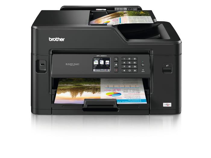 MFC-J5335DW printer