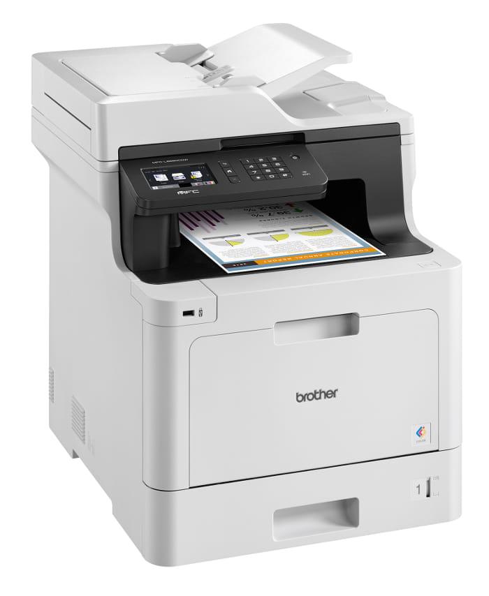 BC4 printer