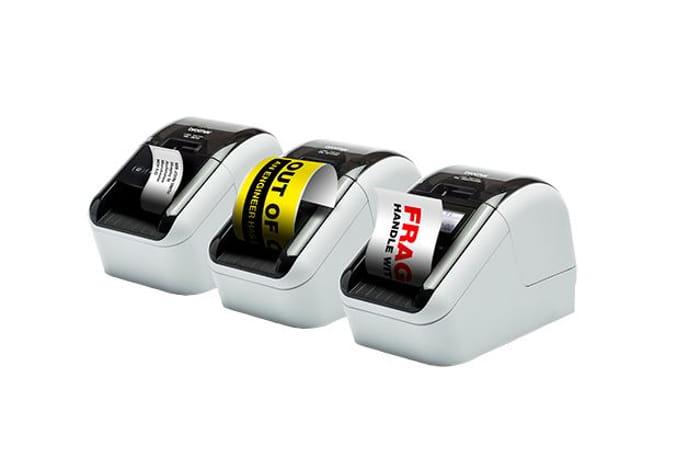 QL-800 labelprinter