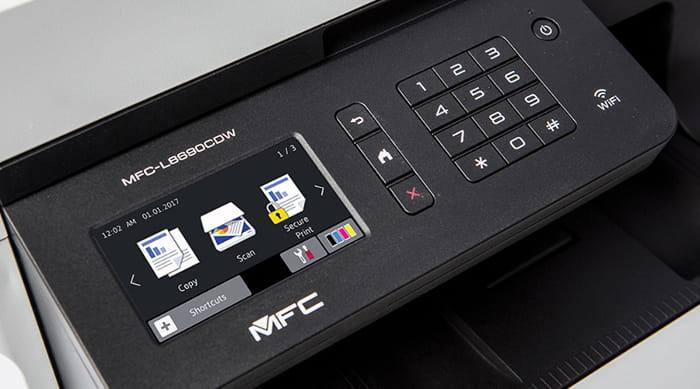 MFC-L8690CDW