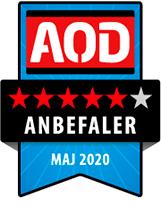 AOD_anbefaler_fem_stjerner_maj_2020_web