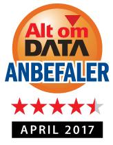 Alt om DATA anbefaler - QL-820NWB