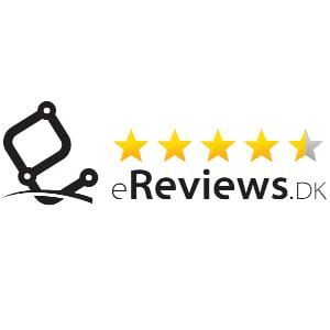 eReviews award logo