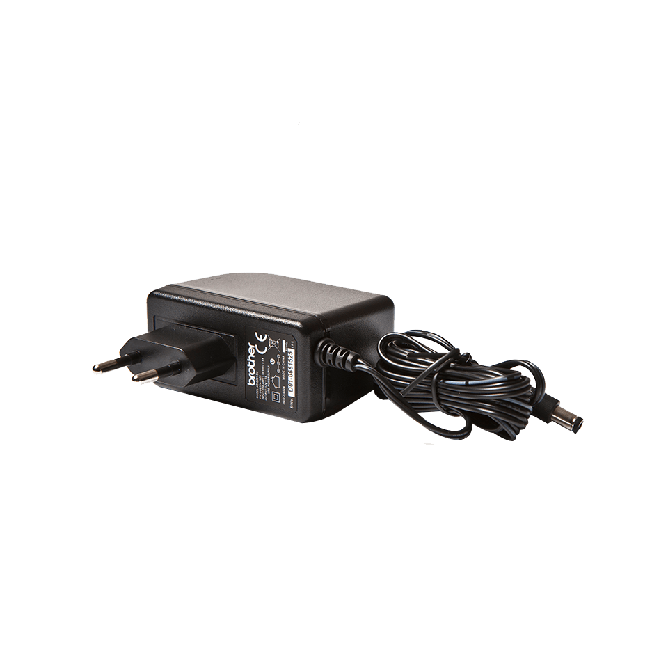 Original Brother ADE001EU AC adapter