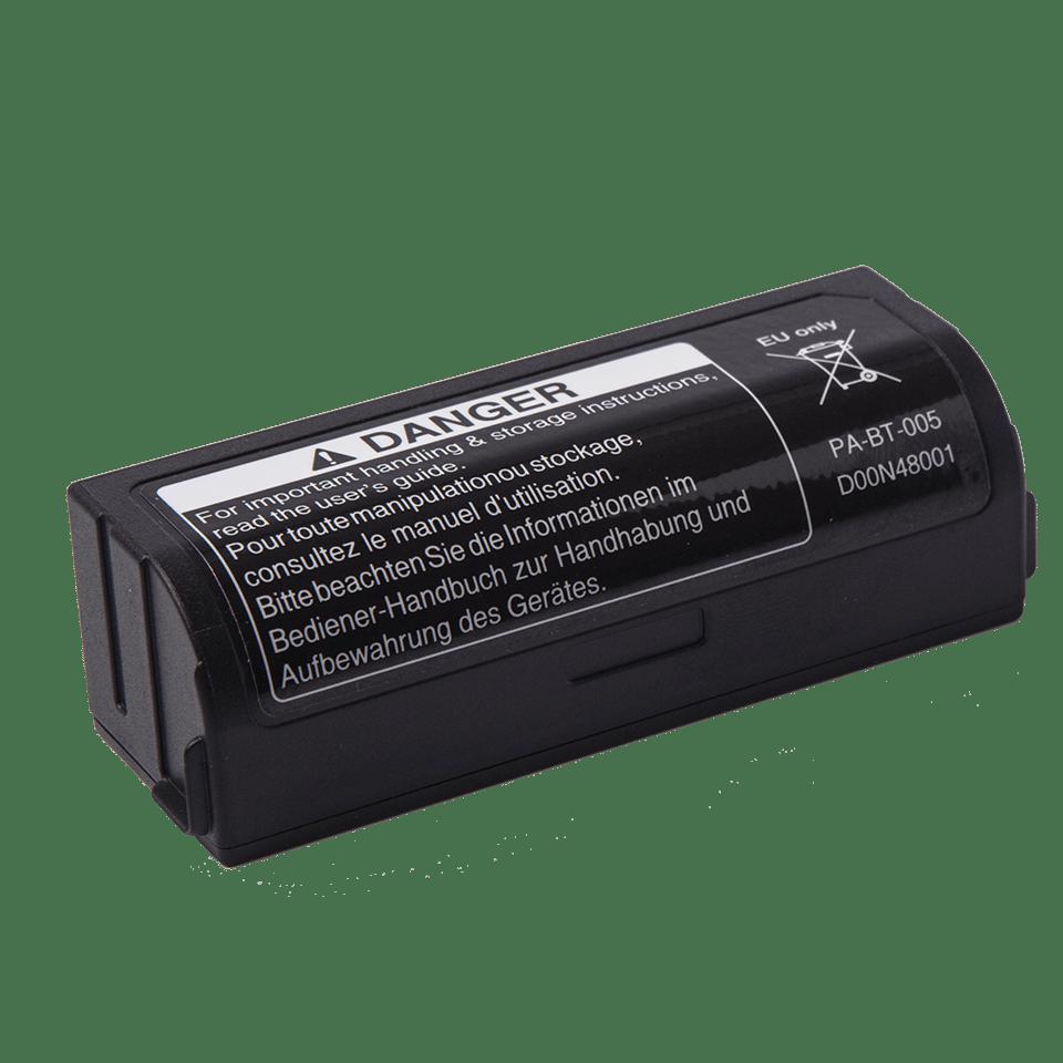 PA-BT-005 - genopladeligt batteri (til Brothers P-touch CUBE Plus) 3