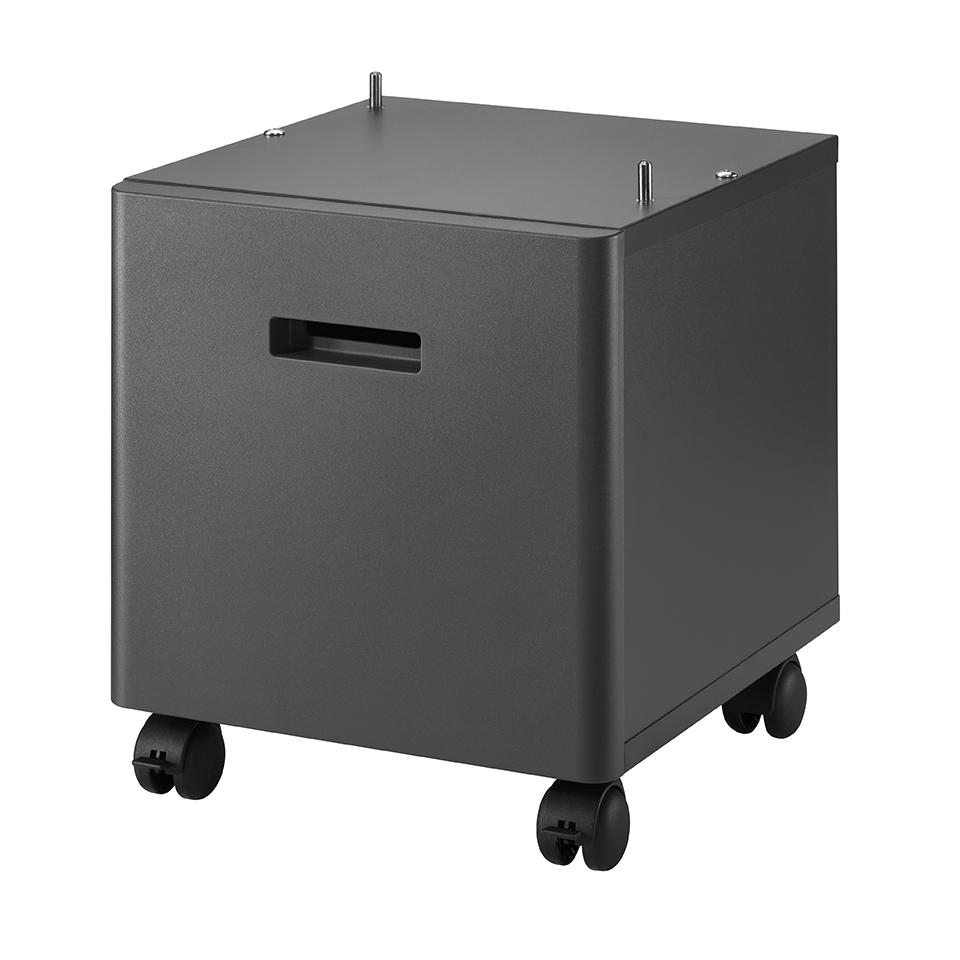 Skab der passer til L5000-serien af sort/hvide laserprintere 2