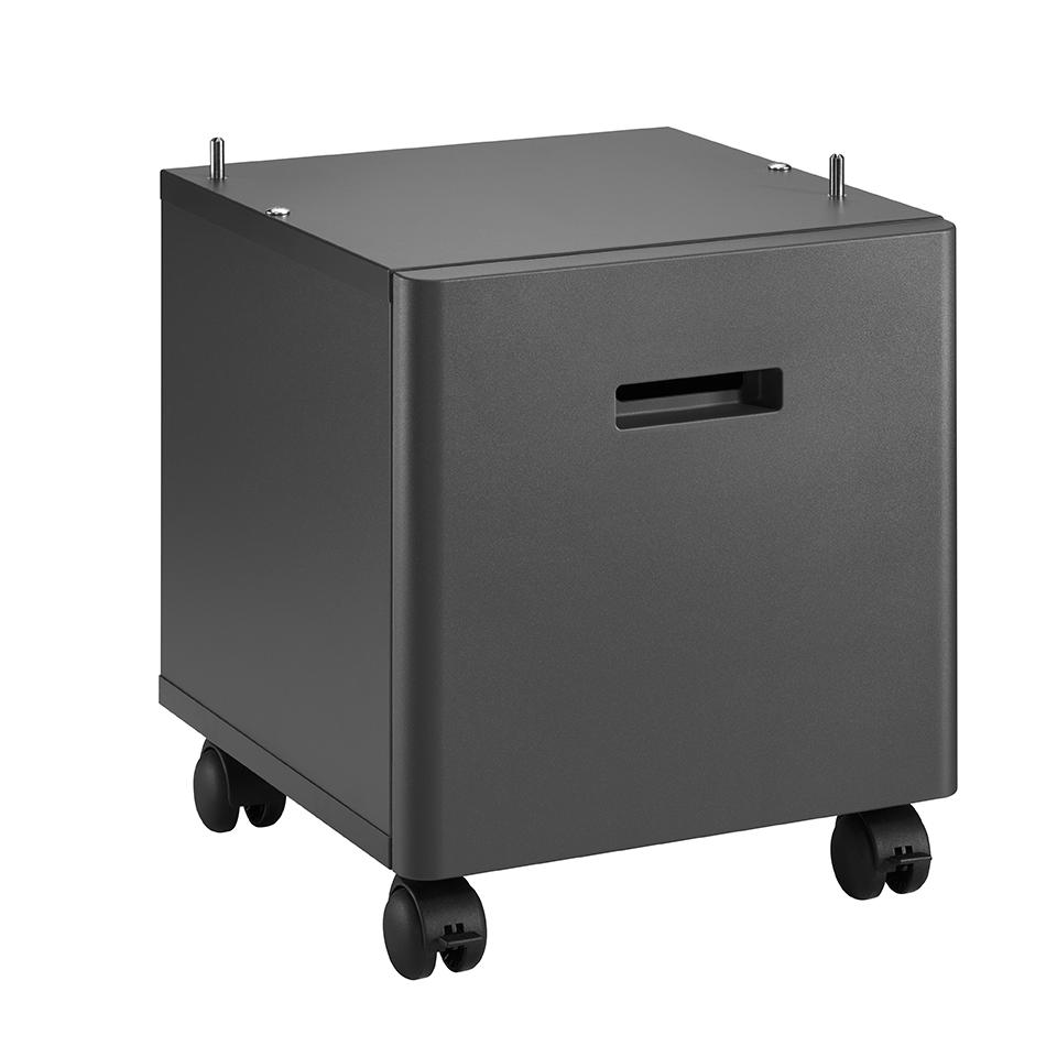 Skab der passer til L5000-serien af sort/hvide laserprintere 3