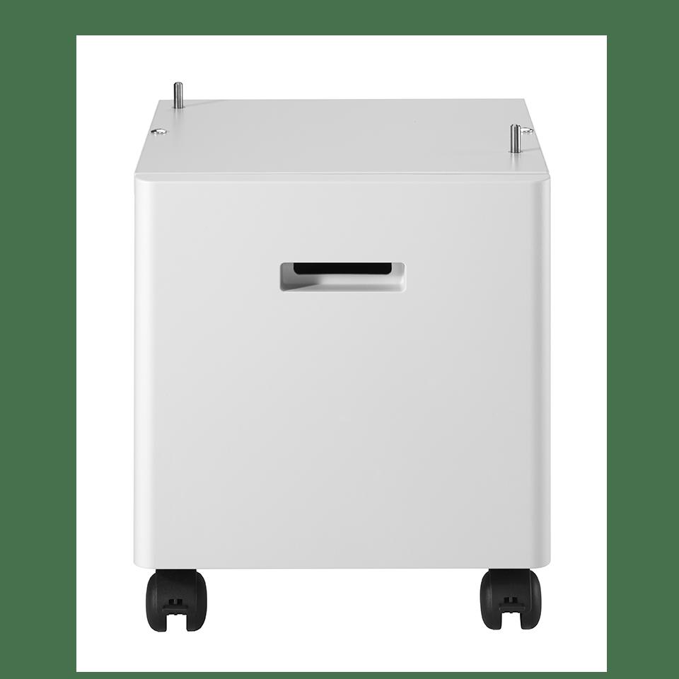 Skabet der passer til L6000-serien af sort/hvide laserprintere