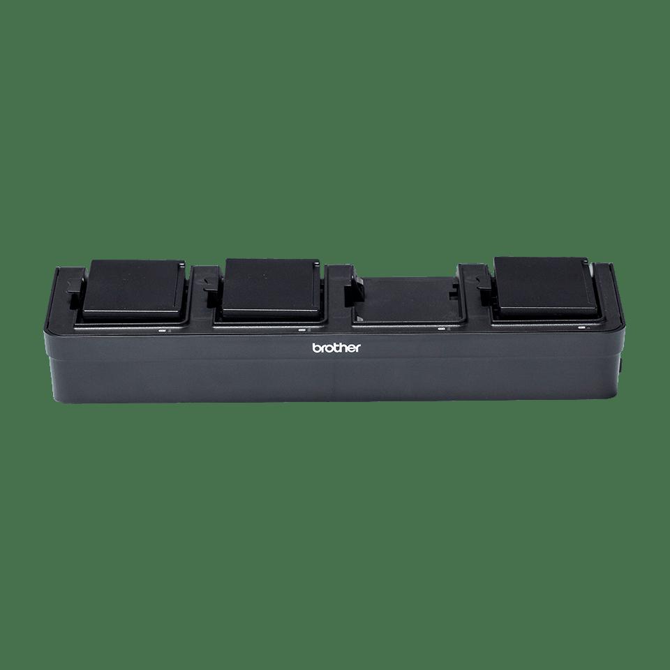 PA-4BC-001EU - batterioplader 4