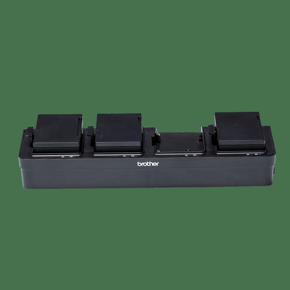 PA-4BC-002EU - batterioplader 4