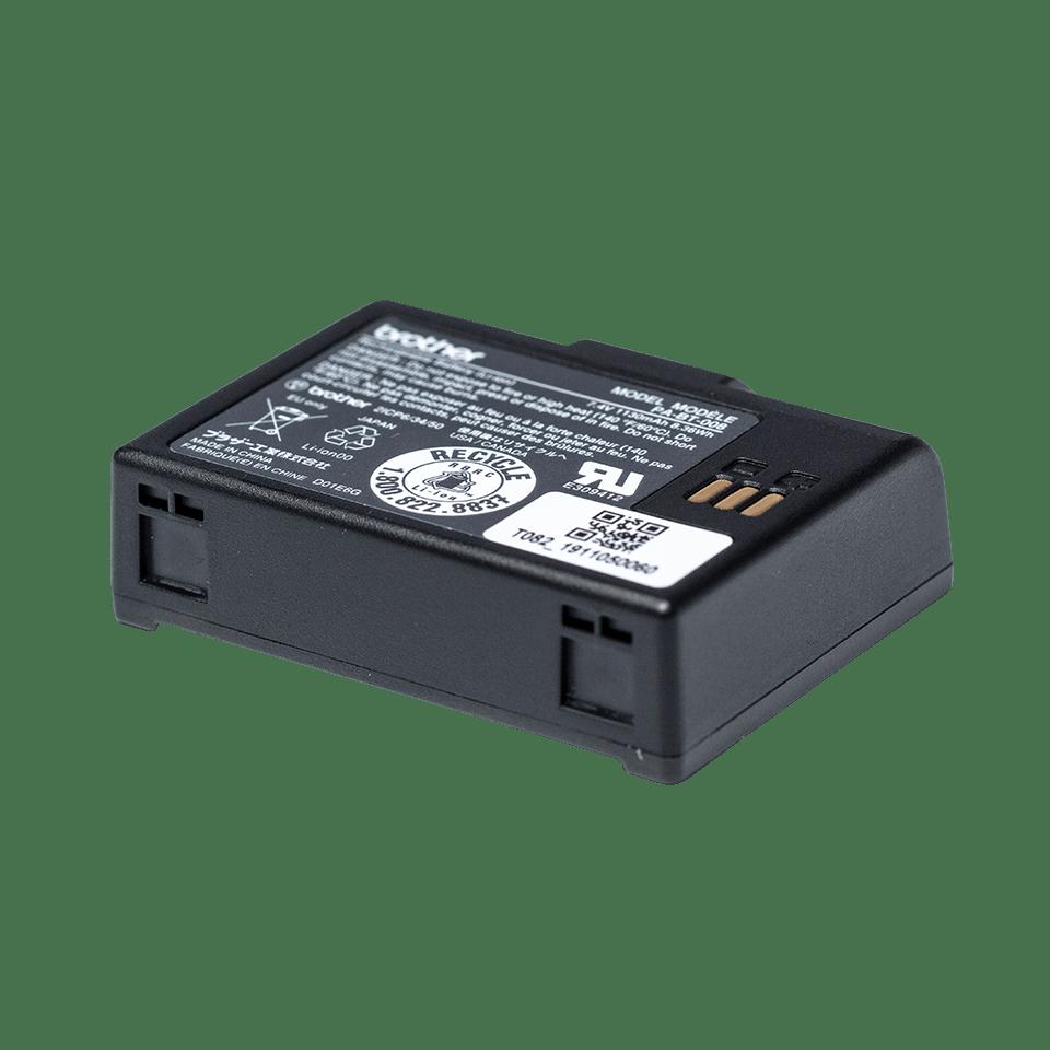 PA-BT-008 - standard genopladeligt Li-ion batteri 3