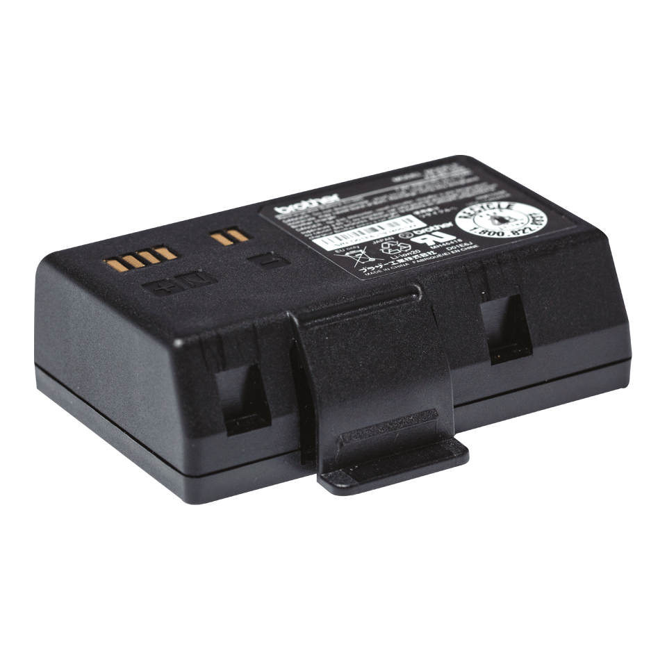 PA-BT-009 - standard genopladeligt Li-ion batteri