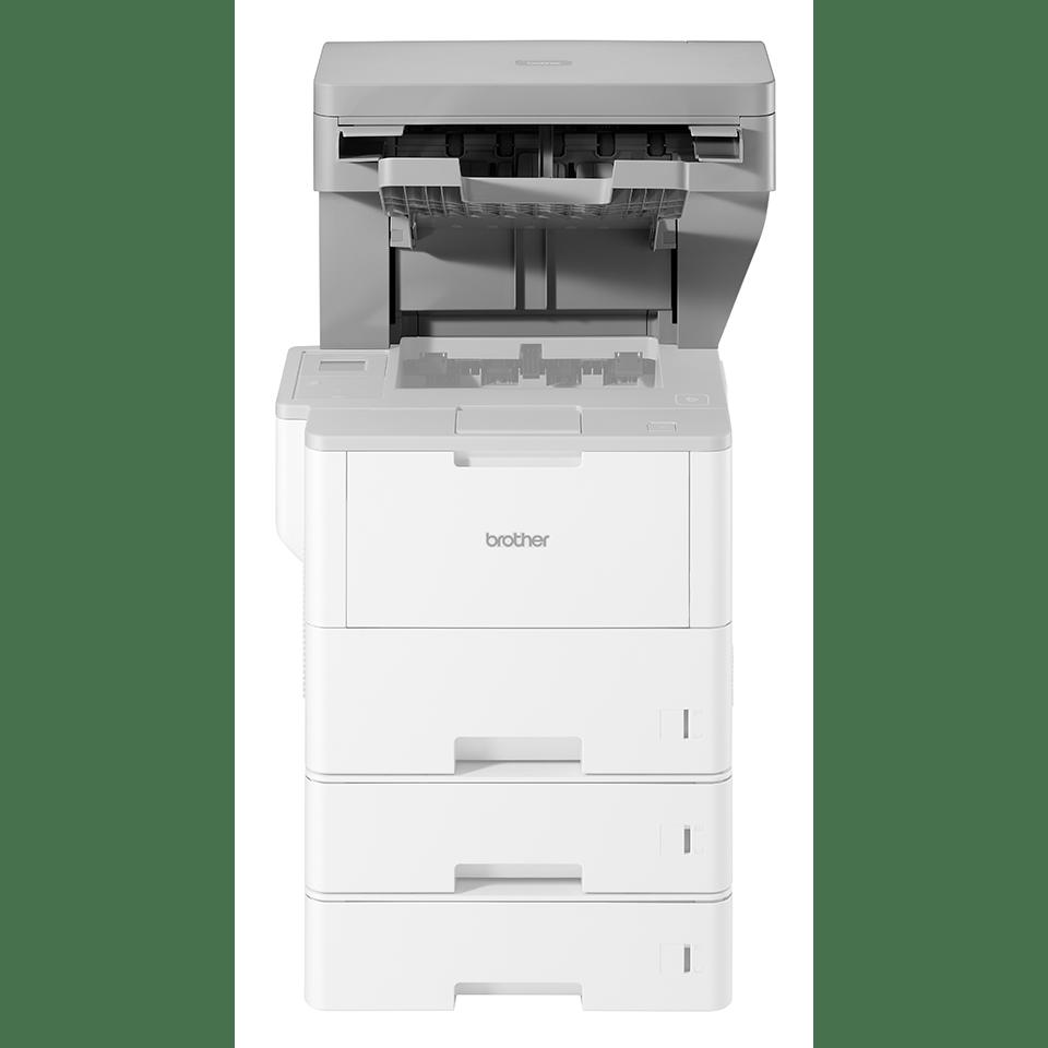 Brother SF-4000 - efterbehandler med hæftefunktion til laserprintere 4