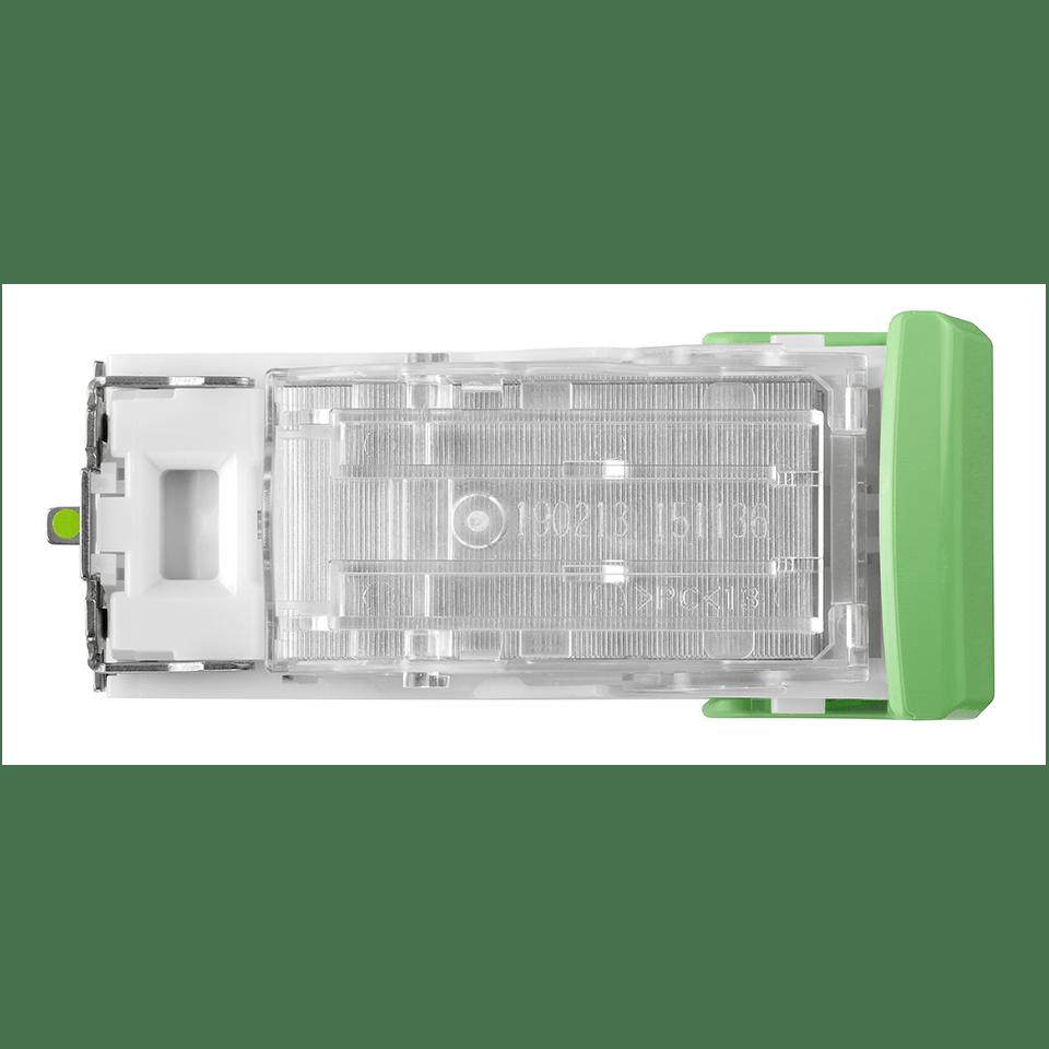 Brother SF-4000 - efterbehandler med hæftefunktion til laserprintere 8