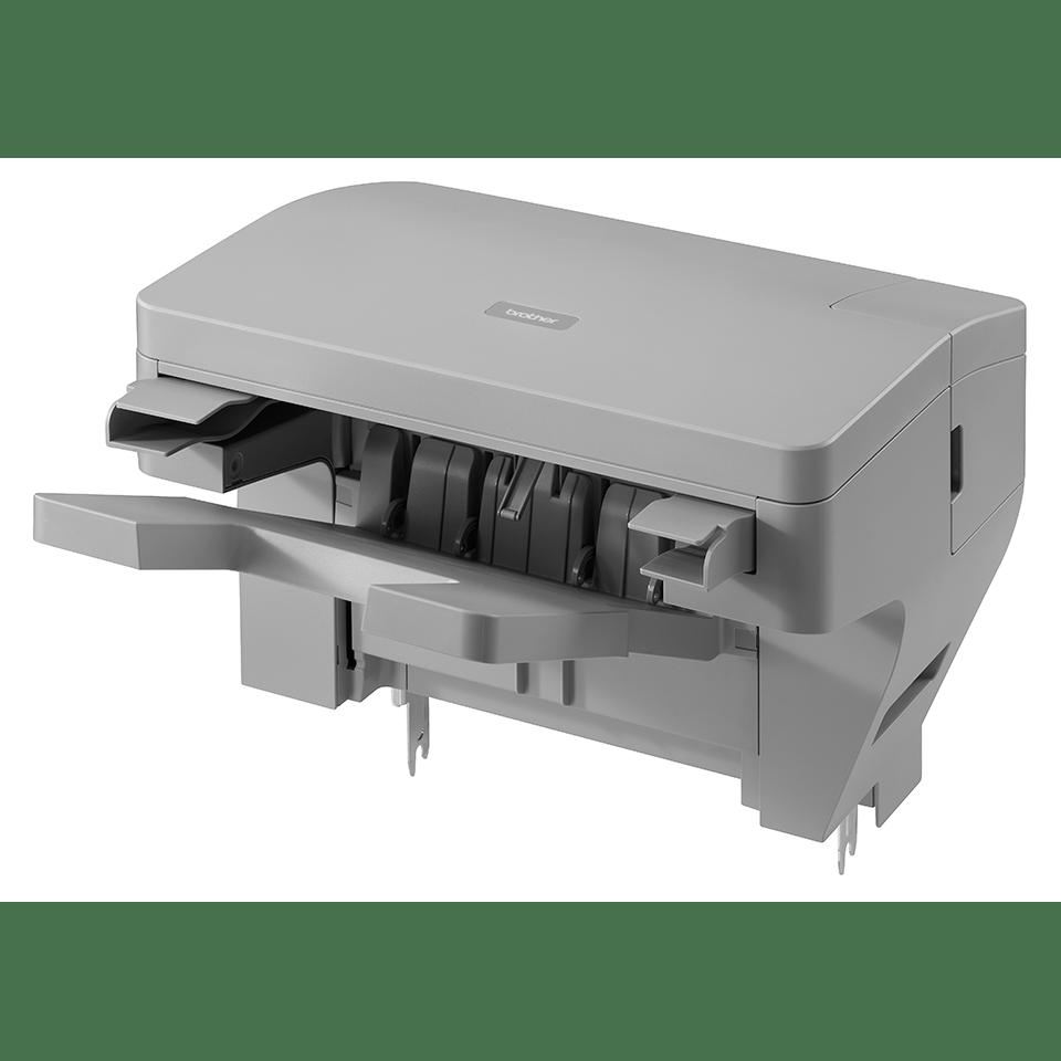 Brother SF-4000 - efterbehandler med hæftefunktion til laserprintere 2