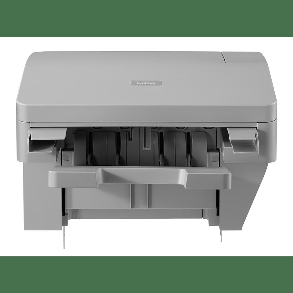 Brother SF-4000 - efterbehandler med hæftefunktion til laserprintere