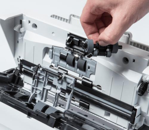 Brother PRK-A3001 scanner Dokumentfremføringskit 2