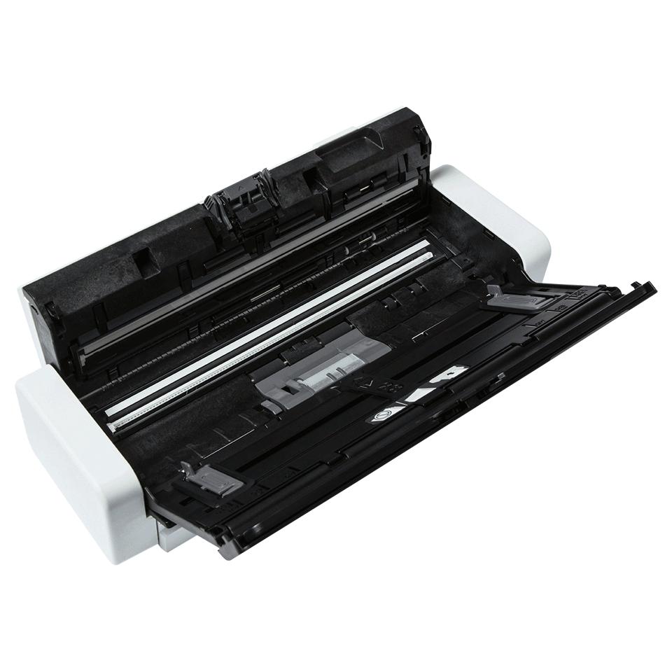 PUR-2001C scanner-opsamlingsrulle