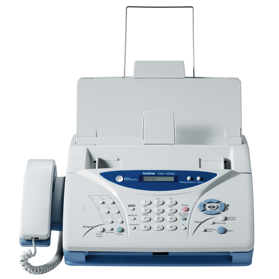 FAX-1030E
