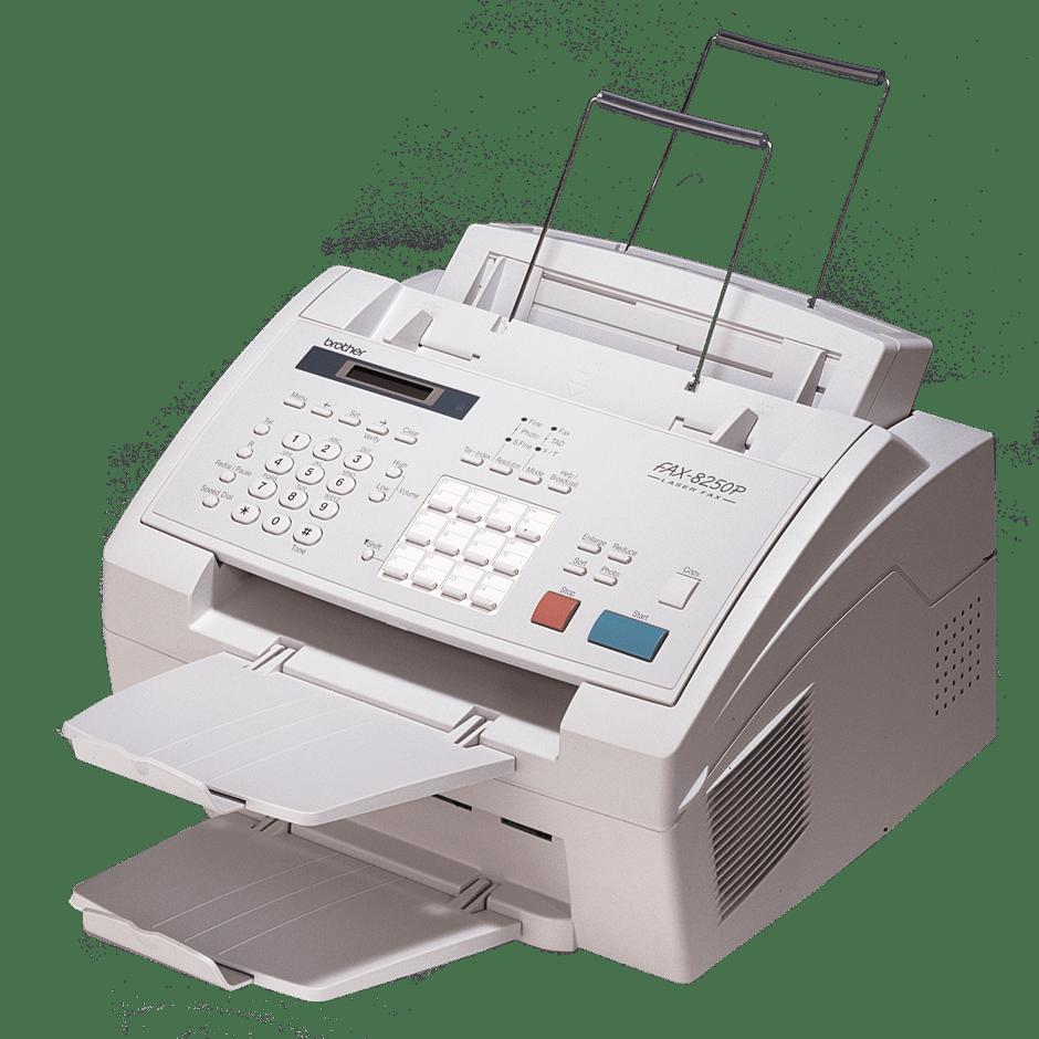 FAX-8250P 0