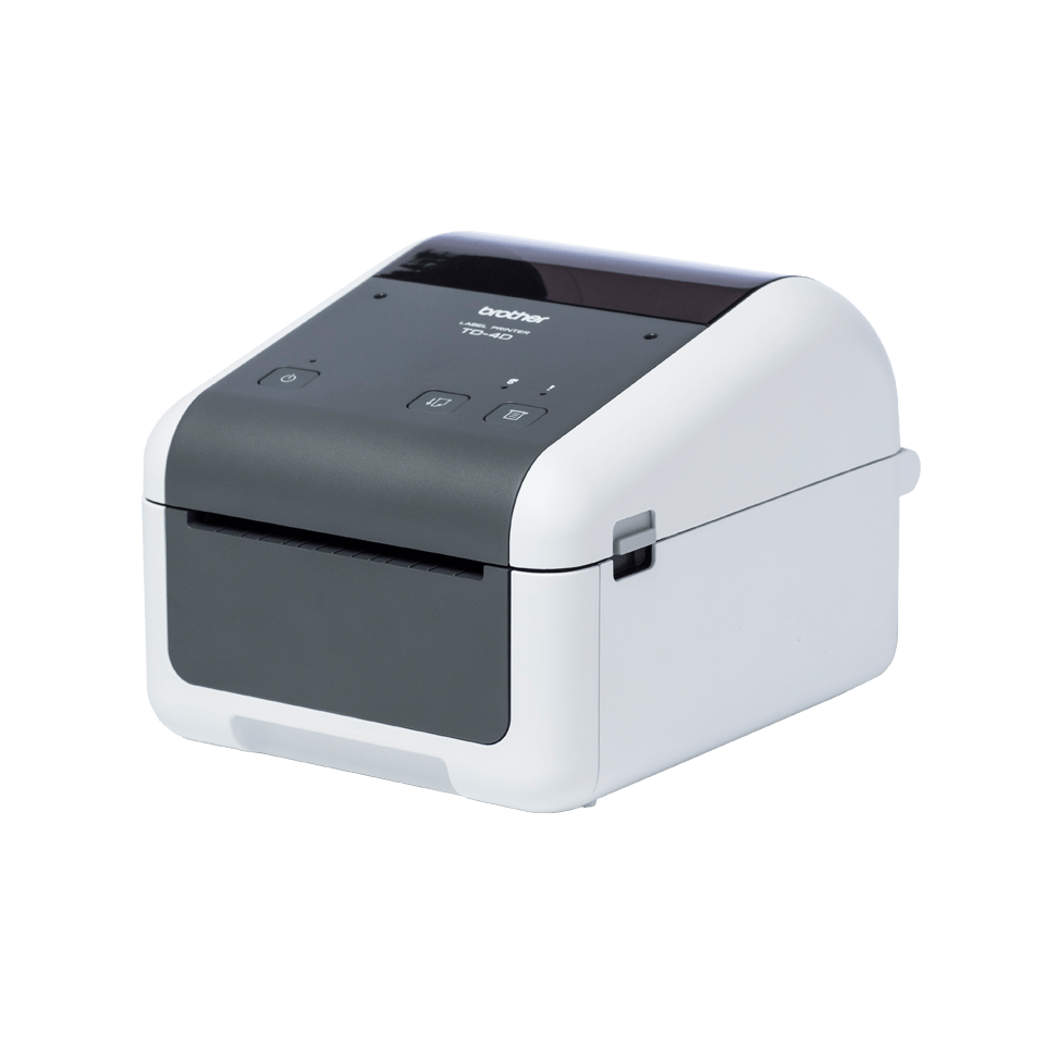 Brother TD-4420DN professionel labelprinter 2