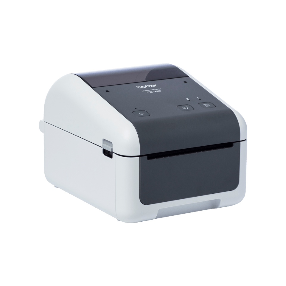 Brother TD-4420DN professionel labelprinter 3