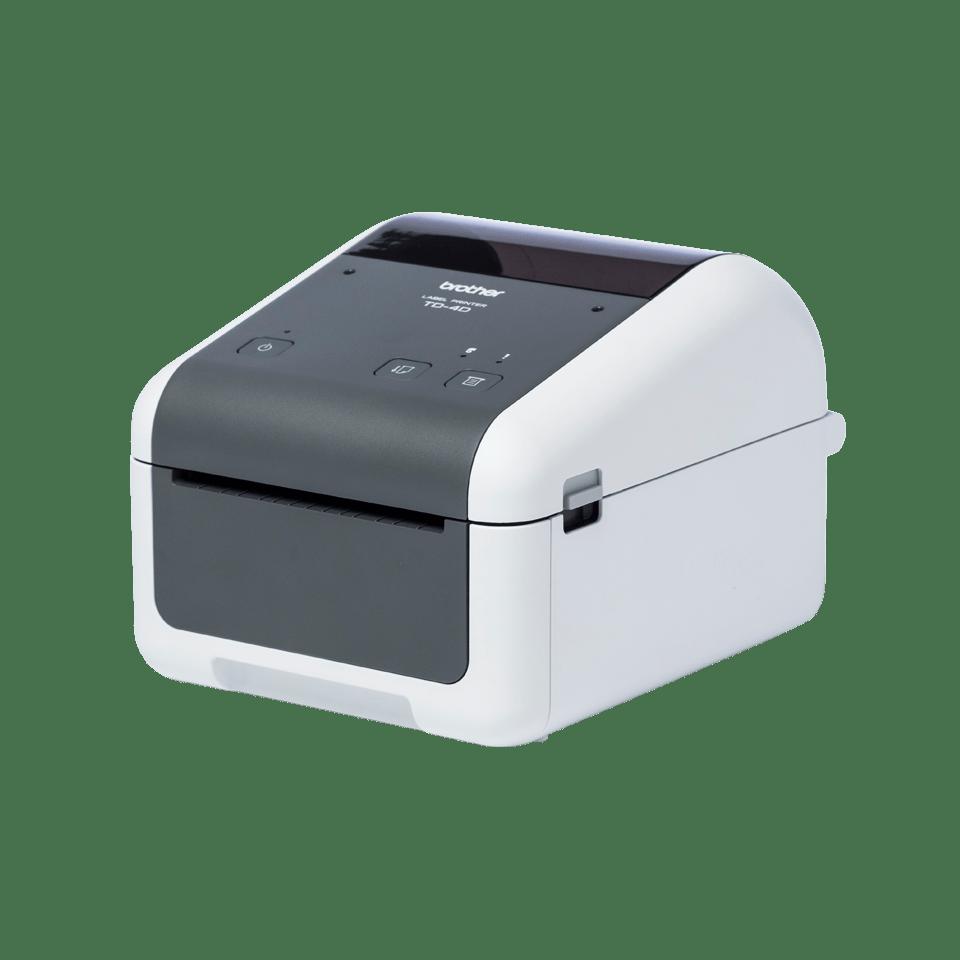 TD-4520DN professionel labelprinter 2