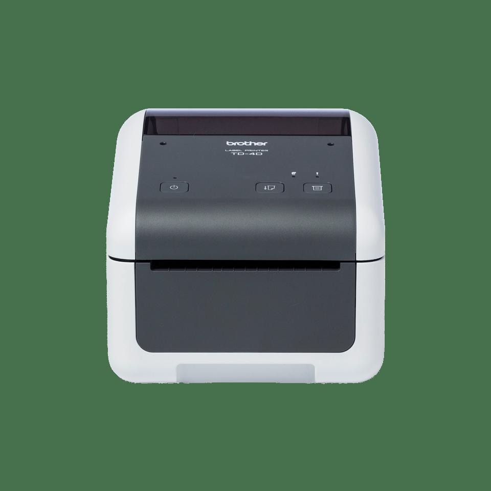 TD-4520DN professionel labelprinter