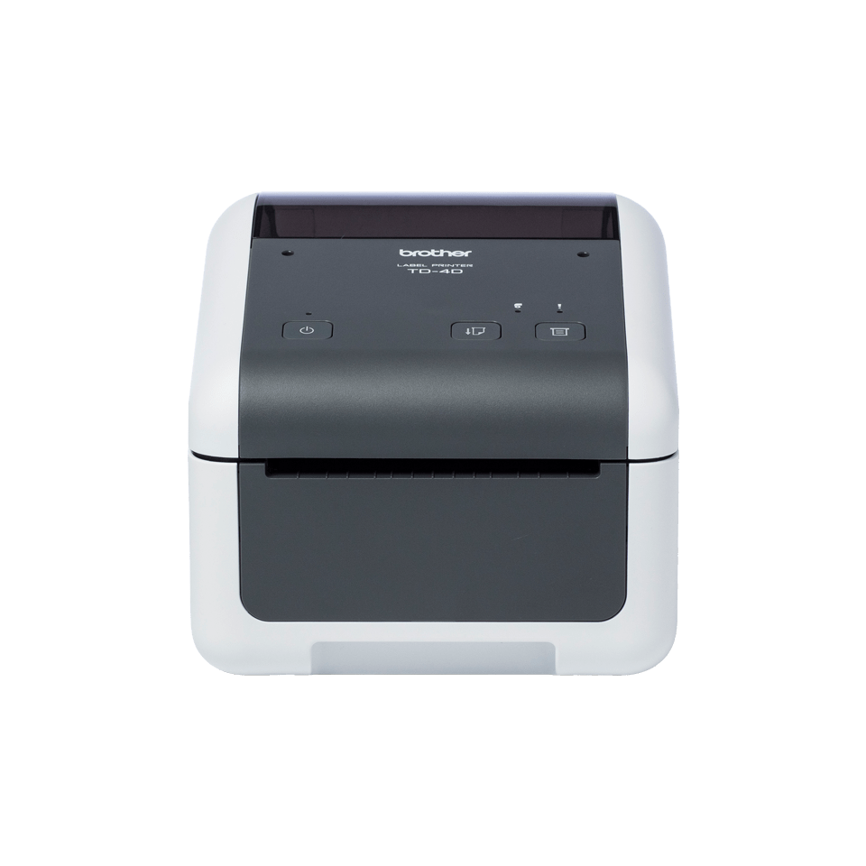 Brother TD-4520DN professionel labelprinter