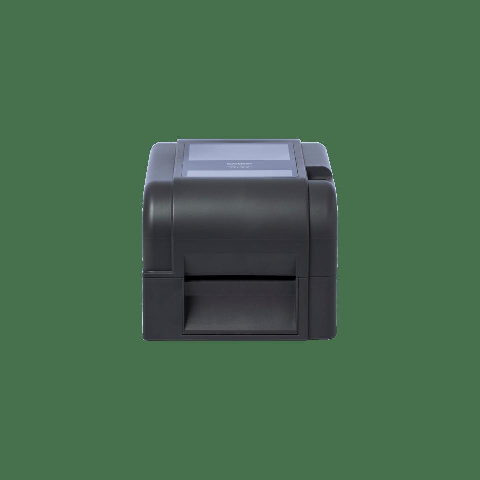 TD-4520TN label printer front view